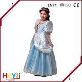 標準的で青いStage Performance Costume球の王女の休日のパーティの服