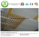 Aluminium (enduit d'une première couche de peinture) enduit par couleur d'AA3004 H24 pour le plafond arrêté