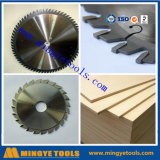 PCD Fiber Cement No-Melt Plastic & PVC Saw Blade