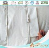 O dobro Zippers o protetor impermeável do colchão