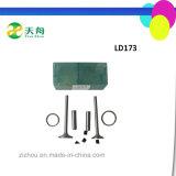 中国の製造者Ld173弁のアッセンブリの回転式ディーゼル発電機