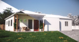 [توو-ستوري] يصنع منزل مع تصميم خطة