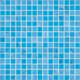 Высокое качество стеклянной мозаики в бассейн плитки