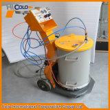 55L流動性にするホッパーが付いている手動粉の絵画機械