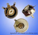 300W変化の抵抗の回転式抵抗器へのL&G 12.5W