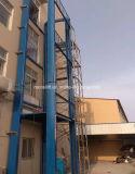 Martinetto idraulico ha usato l'elevatore dell'automobile di alberino quattro da vendere (SJD)