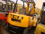 Used Secondhand Forklift