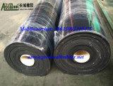 Stuoia di SBR/stuoie di gomma a fibra rinforzata antiabrasione/Matt/stuoia/strato con l'inserzione del panno nylon/del tessuto/Cotton/Ep