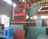 Vollständiger Gummireifen-Reißwolf, vollständiger Reifen-zerreißende Maschine, Gummireifen-Zerreißen