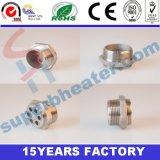 Bride de l'acier inoxydable 304 dans des garnitures de pipe avec le trou 6