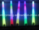 RGB DMX LED Tubo Digital 10W para Pantalla y Pared