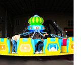 Fabricado en China El Parque de Diversiones de nuevo diseño de equipos de suspensión de la rueda giratoria caliente volador atracciones para la venta