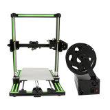 Imprimante 3D Anet E10 de la Chine de l'imprimante de bureau en Métal 3D