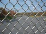 Загородка звена цепи (ячеистая сеть)