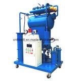 Purificatore di olio incluso mobile ad alto rendimento del trasformatore dell'olio isolante (ZYM-30)