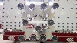vetro d'isolamento automatico dell'elevatore di vetro di vetratura doppia di 2m che scarica macchina