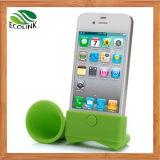 iPhone 6을%s 실리콘 Horn Speaker Mobile Accessories