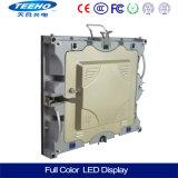 Im Freien RGB LED Anschlagtafel der Qualitäts-video Wand-P6 1/4s SMD