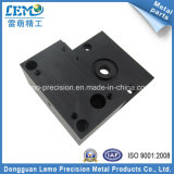Hoge Nauwkeurige CNC die Delen voor de Ruimtevaart en Militaire Leverancier van China machinaal bewerken (lm-888M)