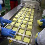 Hohlraumversiegelung-Film für Nahrungsmittelvakuumverpackende Maschine