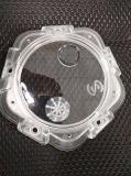 La electrónica automotora parte la inyección plástica que moldea con las fuentes de China