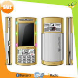 Ácido cónico móvil del teléfono de ItaDual SIM (D806)