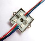 Светодиодный модуль письмо Gft3535-4каналов RGB