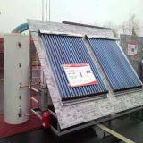 O tubo de vácuo separadas (Eadex aquecedor solar de água)