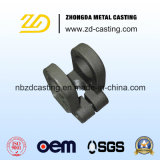 Pezzo fuso d'acciaio di precisione dell'OEM della Cina per le parti di Agricultral