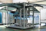 Unità a due fasi dell'essiccazione sotto vuoto del trasformatore
