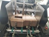 Клей окна коробки окна наклеивая машину (GK-650T)