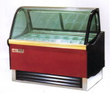 Eiscreme-Display (CL-1800F)