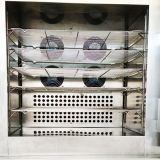 Комната замораживателя взрыва 150L Ce Approved холодная