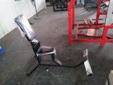 専門の体操装置75度の実用的なベンチ、屋内適性機械