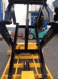 9m bewegliche hydraulische Scissor Aufzug-Tisch (Wirtschaft-Modus)