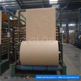 Material de tejido de polipropileno tejido tubular de China