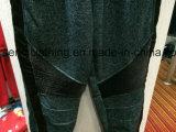 人のスポーツのズボン、レギング、ズボンFw8647の方法余暇の人の衣服