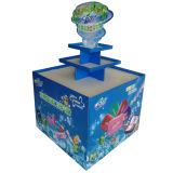 Пункт индикации промотирования картона игрушек детей картона сбывания