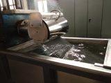 기계장치를 작은 알모양으로 하고 제림기를 재생하는 플라스틱 과립