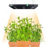 Projeto novo! ! ! Nenhum diodo emissor de luz do ventilador cresce a luz cheia clara do espetro com projeto Ultra-Thin