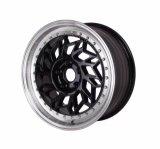 جديدة تصميم 18-19 بوصة [بكد] 5*100/5*114.3 [ألومينوم لّوي] عجلة