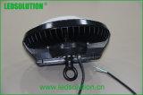Cubierta exterior alta potencia de 200W Iluminación LED Industrial