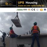 Подготавливайте сделанную водоустойчивую светлую дом черни стальной структуры