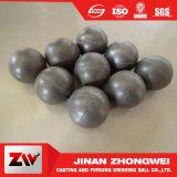 Поставщики Китая бросили высоким выкованные кромом шарики минирование стали отливки меля для средств станов цемента угля меля шарики