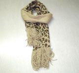 L'Écharpe tricotés(09JY-S-18)