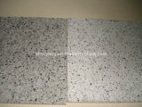 Wall/Flooring (YQC)のための自然なStone Polished G603 Grey Granite Slab