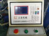 Prix en aluminium servo automatique de machine à cintrer de tube de Dw63cncx2a-1s