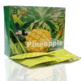 La mejor piña de la parte que adelgaza el polvo de la fruta