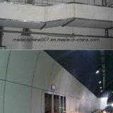 Matériau résistant au feu, de la Chine Le Silicate de calcium d'administration