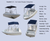Aaqualand Fiberglass Fishing Boats 12feet-26feet